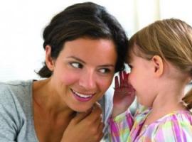 Dzieci obserwują dorosłych – i uczą się