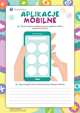 Aplikacje mobilne: tworzymy przyszłość