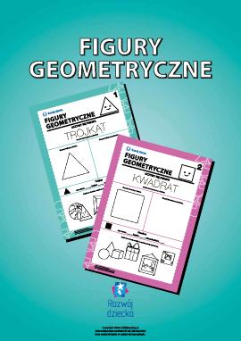 Badamy figury geometryczne