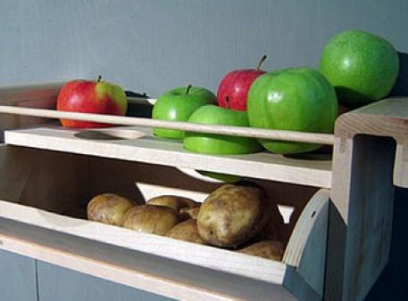 Smak bez zapachu: czy odróżnisz ziemniak od jabłka?