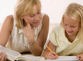 Uczymy dziecko odrabiania zadań domowych w porę