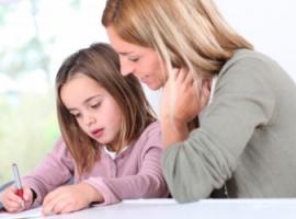 Zadania domowe: trudności i pomoc dzieciom