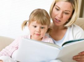 Jak zaszczepić w dziecku miłość do czytania