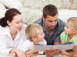 Podstawowe cele życiowe współczesnych rodziców