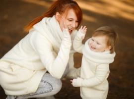Rozwój dziecka w wieku przedszkolnym