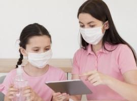 Jak rozwinąć odporność dziecka podczas kwarantanny