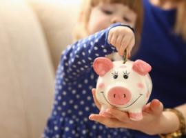 Jak nauczyć dziecko posługiwania się pieniędzmi