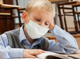 Covid-19: Powrót dzieci do szkół w czasie pandemii