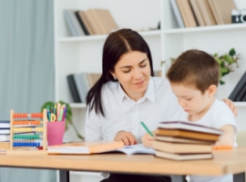 Jak pomóc uczniowi (1-4 klasa) osiągnąć sukces edukacyjny?