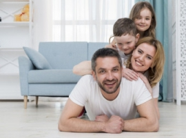 Dziewięć pomocnych rad dla rodziców przedszkolaka