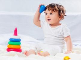 Wskaźniki rozwoju 9-miesięcznego dziecka