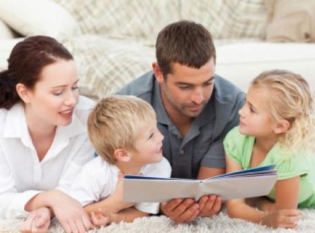 Dlaczego ważne jest czytanie dzieciom książek? Pięć najważniejszych powodów