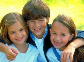 Konflikty w rodzeństwie: jak zaradzić?