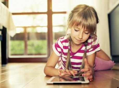 Wychowanie dzieci a współczesne technologie
