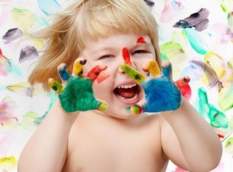 Gdy dziecko jest wzrokowcem, co to znaczy?