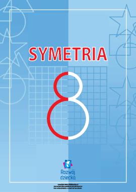 Uczymy się symetrii (proste figury)