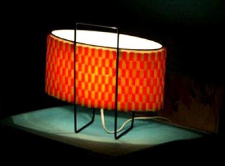 """Przekształcenie """"nudnej"""" lampy w atrakcyjną lampkę nocną"""