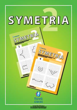 Poznajemy symetrię zgodnie z punktami
