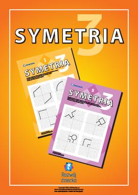 Poznajemy symetrię lustrzaną