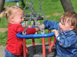 Siedem sposobów na powstrzymanie bójek między dziećmi