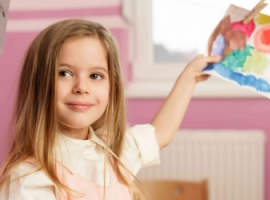 Naturalne uczenie się albo jak uczą się dzieci