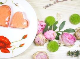 Ciasto do Dnia Świętego Walentego: gotujemy razem
