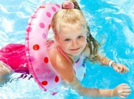 Zasady bezpieczeństwa dziecka na wodzie