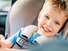Sposoby na przykre dolegliwości choroby lokomocyjnej u dzieci