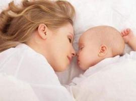 10 spraw, którymi martwią się młode mamy