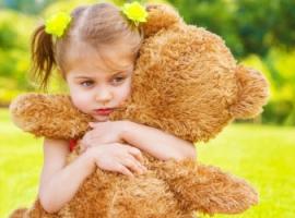 Jak zachować emocjonalną równowagę dziecka?