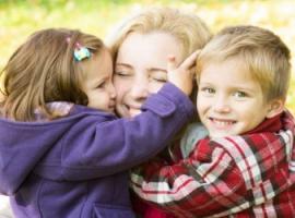 Obawa przed rozstaniem z rodzicami: główne przyczyny