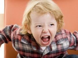 Kiedy przejawy gniewu stają się problemem
