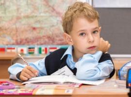 Cechy szczególne dzieci z zaburzeniami lękowymi