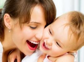 O tym, jak ważna jest mama w życiu każdego z nas