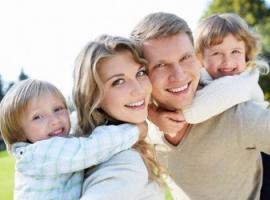 Jak stać się zrównoważonymi i spokojnymi rodzicami