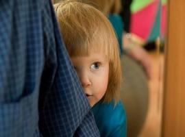 Dziecko doświadcza lęku i niepokoju. Jak mu pomóc?