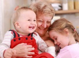 Udział krewnych w wychowaniu dzieci: plusy i minusy
