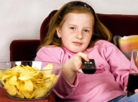 Negatywny wpływ reklam na dziecko