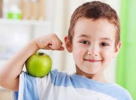 Jak unikać nadwagi u dziecka?
