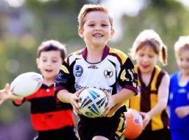 Uprawianie sportu a elastyczność emocjonalna dzieci