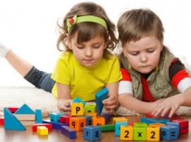 Relacje między przedszkolakami