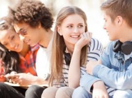 Przeciwstawne uczucia nastolatków