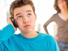 Jak właściwie wychowywać nastoletnich chłopców