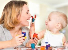 8 sposobów, którymi matki mogą wpłynąć na rozwój dziecka