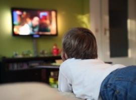 Wpływ telewizji na dzieci