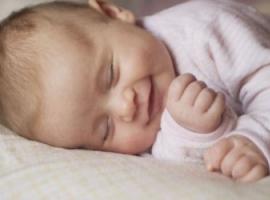 Wskaźniki rozwoju 1-miesięcznego dziecka