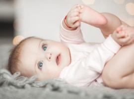 Wskaźniki rozwoju dwumiesięcznego dziecka