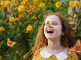 Jak rozbudzić w dziecku poczucie humoru?