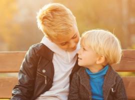 Jak wychować dziecko życzliwe i troskliwe wobec innych?