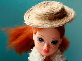 Tworzymy zabawkowy kapelusz